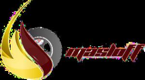 Логотип MasloffSPB