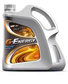 Моторное масло G-Energy Racing 15w-50