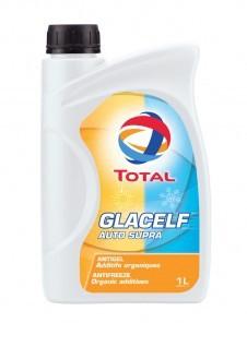 Антифризы и охлаждающие жидкости Total GLACELF AUTO SUPRA