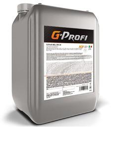 Моторное масло G-Profi MSJ 5W-30, 20 л