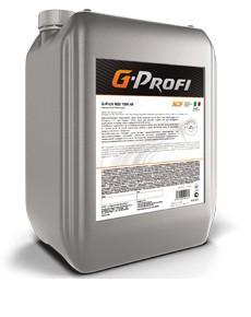 Моторное масло G-Profi MSI 10W-40, 20 л