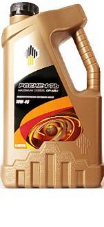 Полусинтетические моторные масла Роснефть Maximum Diesel 10W-40