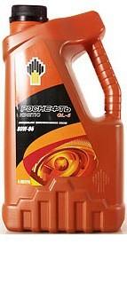 Трансмиссионные масла Роснефть Kinetic SAE 75W-90