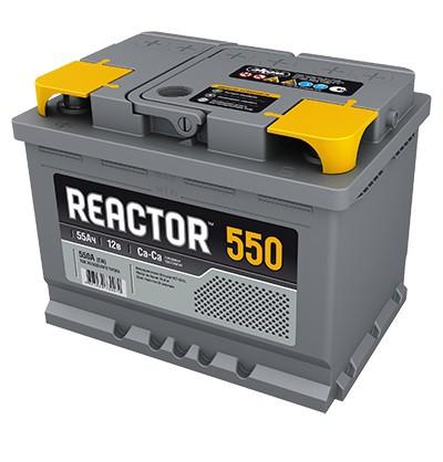 Аккумулятор REACTOR 55