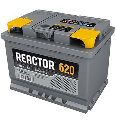Аккумулятор REACTOR 62