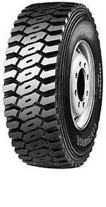 Шина для грузовых автомобилей Bridgestone L355