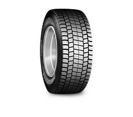 Шина для грузовых автомобилей Bridgestone M729