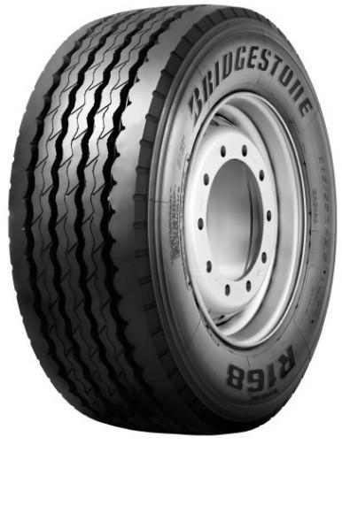 Шина для грузовых автомобилей Bridgestone R168