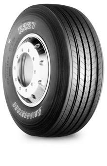 Шина для грузовых автомобилей Bridgestone R227