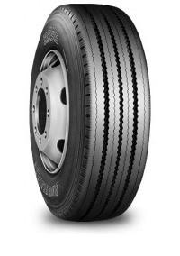Шина для грузовых автомобилей Bridgestone R295