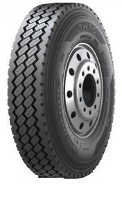 Шина для грузовых автомобилей Hankook DH16