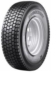 Шина для грузовых автомобилей Bridgestone RDV001