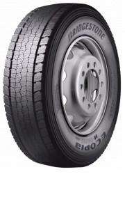 Шина для грузовых автомобилей Bridgestone EHD1