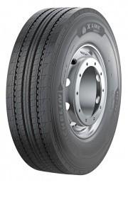 Шина для грузовых автомобилей Michelin X LINE ENERGY Z