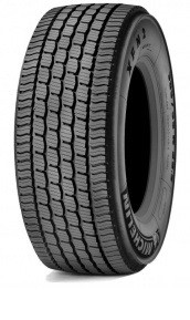 Шина для грузовых автомобилей Michelin XFN 2