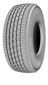 Шина для грузовых автомобилей Michelin XFN 2 ANTISPLASH