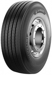 Шина для грузовых автомобилей Michelin MULTI F