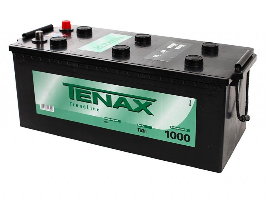 Аккумулятор TENAX TREND 180е А/ч 680 032 100 HD