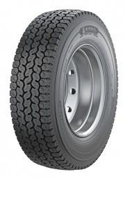 Шина для грузовых автомобилей Michelin X MULTI D