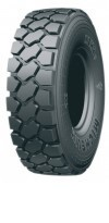 Шина для грузовых автомобилей Michelin XZH2 R