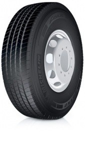 Шина для грузовых автомобилей Michelin AGILIS