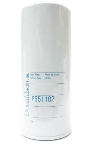Фильтр масляный Donaldson (Дональдсон) P551102
