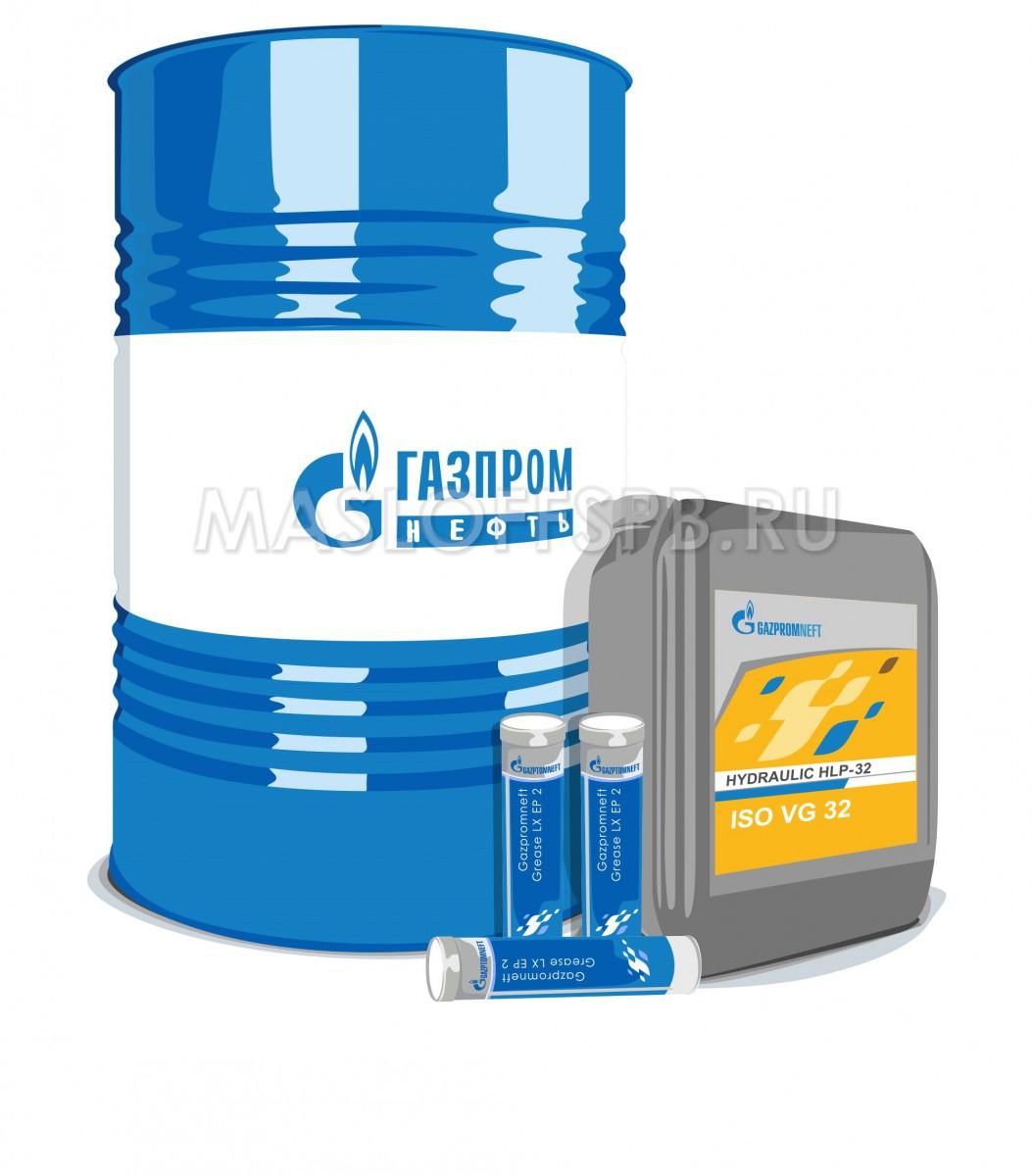 Масло трансмиссионное Gazpromneft Super T-3 85W-90