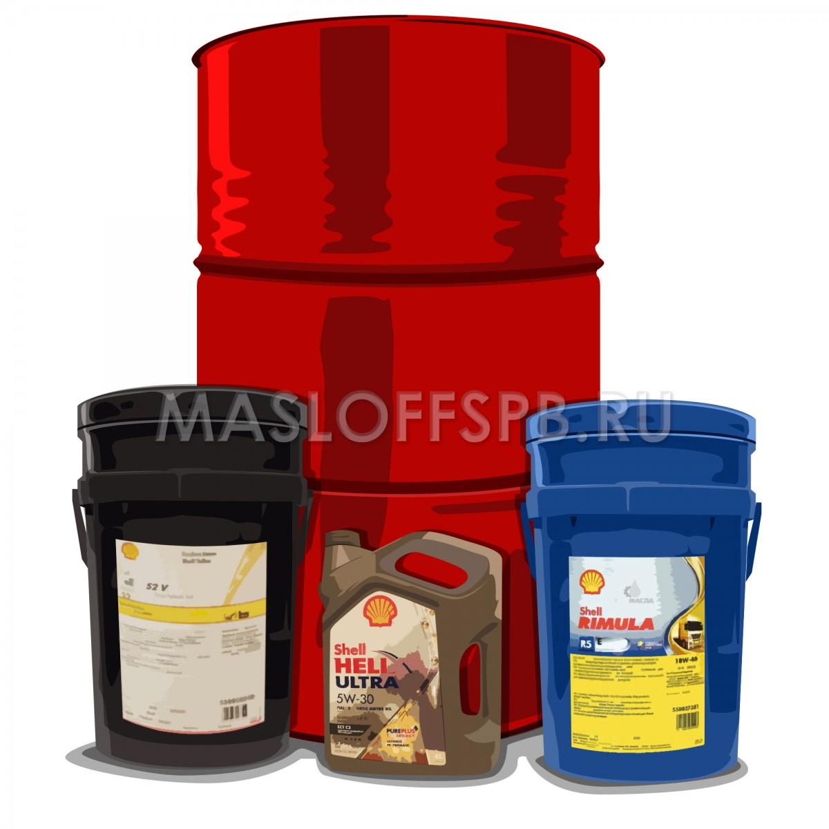 Масло моторное Shell Helix Ultra Professional AV-L 0W-30
